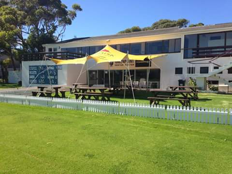 Green Point Venue Hire